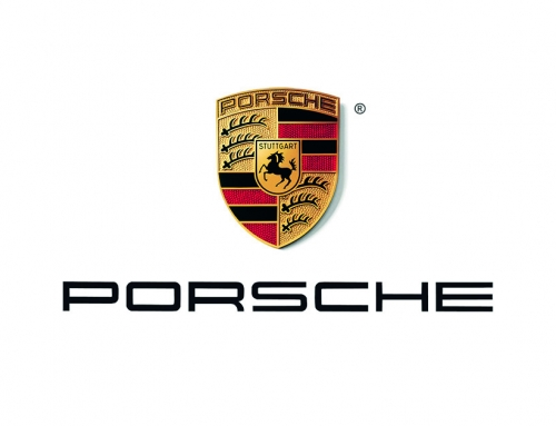 Exkursion zu Porsche