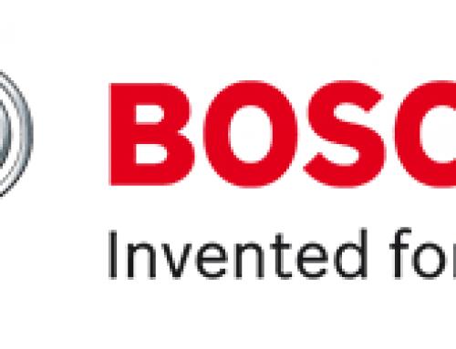 Kaminabend mit Bosch Sensortec