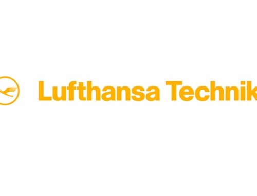 Exkursion zu Lufthansa Technik