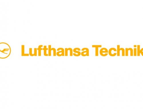 Exkursion zu Lufthansa Technik