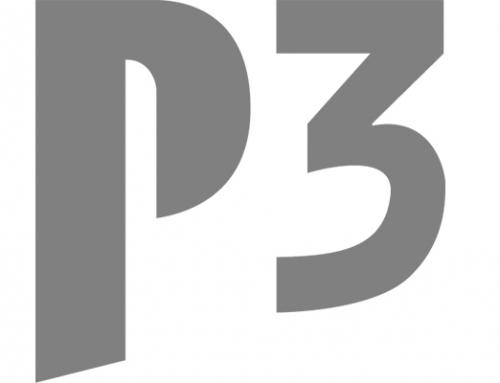 Disskusionsrunde mit der P3 Group zum Thema Smart Factory