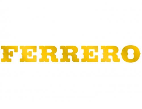 14.11. | Ferrero