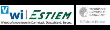 VWI|ESTIEM Darmstadt Logo